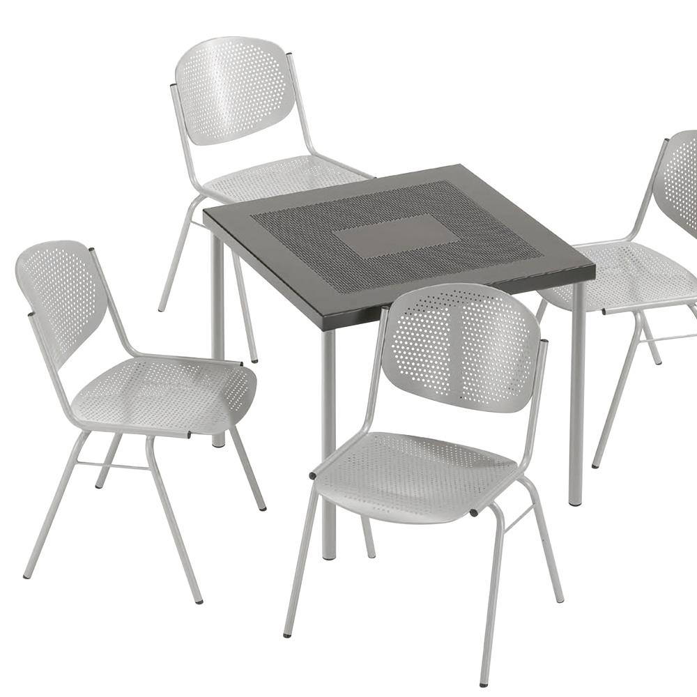 Sitzgruppe Amelio Talus