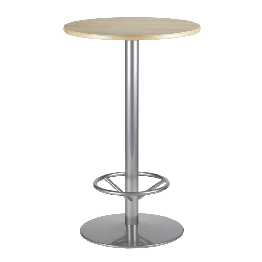 Tisch Gastro Einsäulentisch